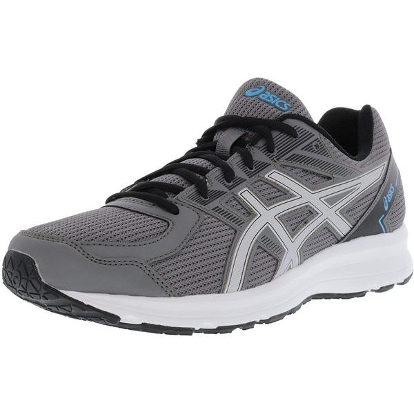 Shop ASICS Mens jolt Low Top Lace Up Running Sneaker