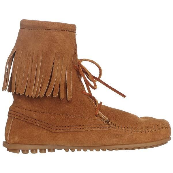 Minnetonka Womens Ankle Hi Tramper Boot