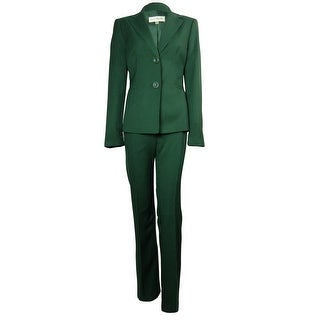 Evan Picone Women's Madison Ave Pant Suit
