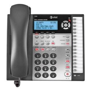 At T 1080 Att 4line Corded Speakerphone