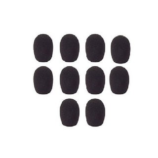 Jabra 14101-03 Microphone Cover f/ GN & PRO Series Headsets (10-Pack)