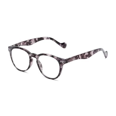 Readers.com The Agnes Round Reading Glasses