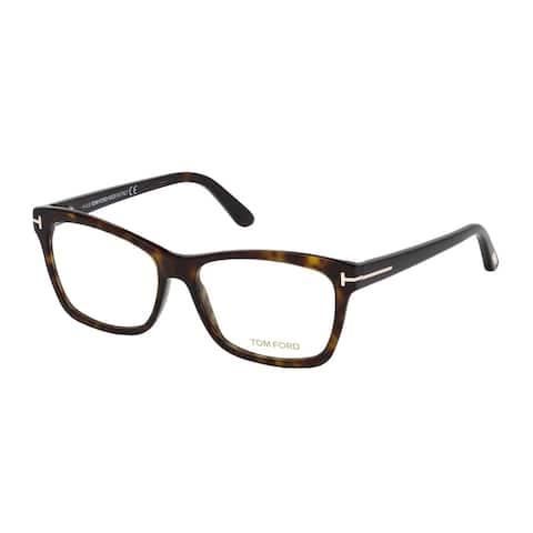 Tom Ford Optical FT5424-052-55 Women Eyeglasses