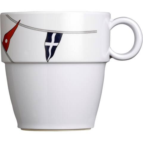 Regata Mug - Non-Slip