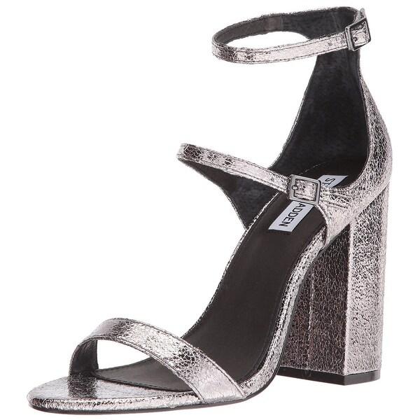 Steve Madden Women's Parrson Dress Sandal