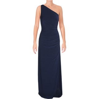 Laundry by Shelli Segal Womens Formal Dress Prom One Shoulder - 8