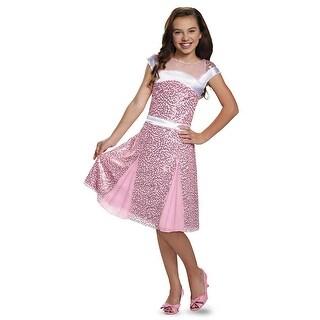 Girls Descendants Deluxe Audrey Coronation Costume