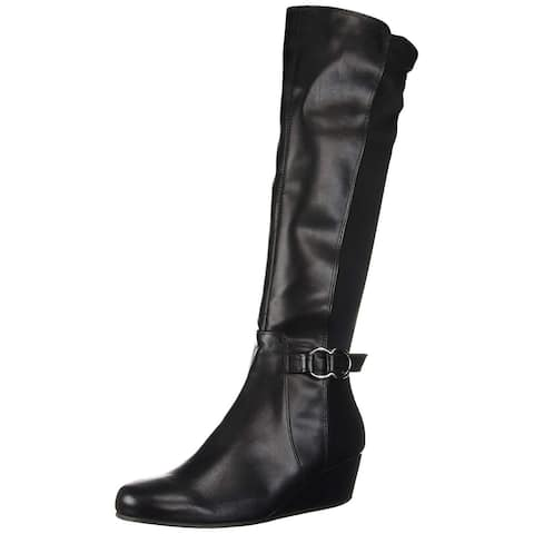 3e39b2586d5 Buy Kenneth Cole Reaction Women's Boots Online at Overstock | Our ...