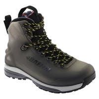 Baffin Men's Borealis Hiking Boot Black