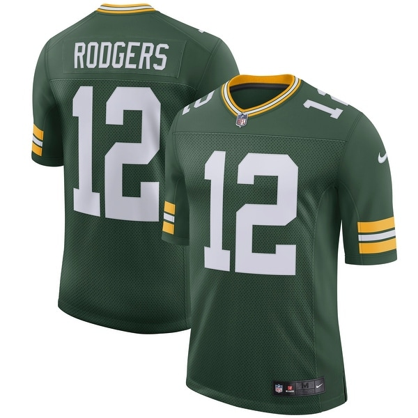 Green Bay Packers Aaron Rodgers Nike Youth Classic Jersey