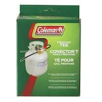 Coleman 2000019155 Propane Tee