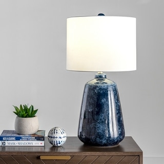 "Link to nuLOOM Brockton 27"" Ceramic Table Lamp Similar Items in Table Lamps"