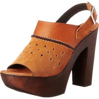 Charles by Charles David Womens Tazz