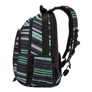"Case Logic Bpca-115Wasabi 15.6"" Berkley Backpack Wasabi"