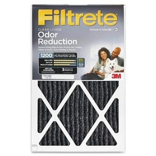 3M Filtrete MO20X30 20x30 Filtrete Home Odor Reduction Filter