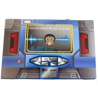 Transformers MP-13 Soundwave Bonus Collector Coin - multi