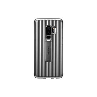 Samsung Galaxy S9 Plus Rugged Protective Cover with Kickstand