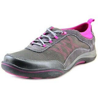 Grasshoppers Explore Lace Women Round Toe Synthetic Walking Shoe