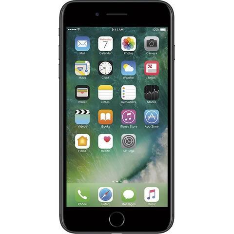 Apple iPhone 7 Plus 32gb Black Unlocked Refurbished