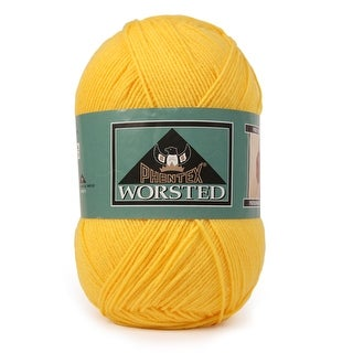 Phentex Worsted Yarn (by Bernat)