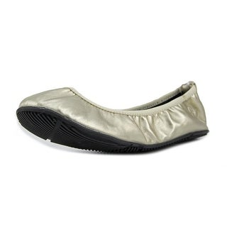 Butterfly Twists sophia   Round Toe Synthetic  Ballet Flats