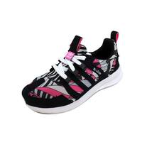 Adidas Women's SL Loop Runner W Black/Custom-White C75347