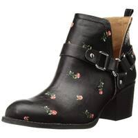 Madden Girl Women's Finian Ankle Boot