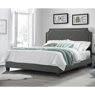 Link to Regal Upholstered Bed Similar Items in Bedroom Furniture
