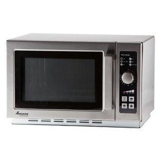 Amana - RCS10DSE - 1000 Watt Commercial Microwave Oven