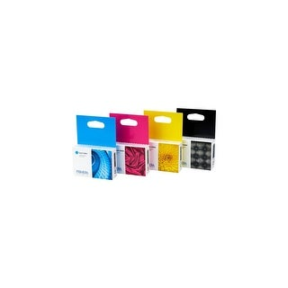 Primera 53606 Bravo 4100 Series Printer Ink Multipack f/ Bravo 4100 Series CD Printers