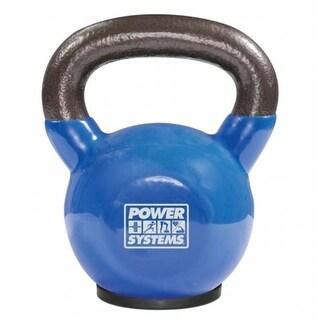 Power Systems 50354 12 lbs Premium Kettlebell