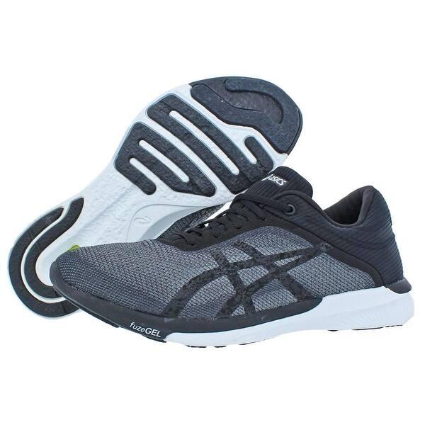 plan de estudios símbolo Sur  Asics Womens fuzeX Rush Running Shoes fuze GEL Lightweight - Overstock -  22680127