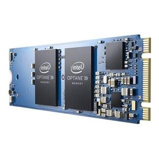 Intel 16 GB PCIE M.2 Optane Memory 16 GB Internal Solid State Drive