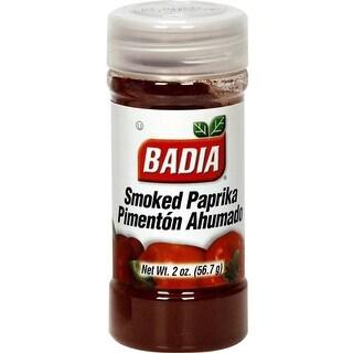 Badia Spices - Smoked Paprika ( 12 - 2 OZ)