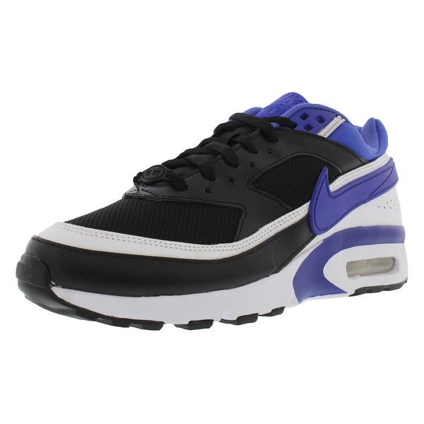 pas mal 38fe7 c7063 Shop Nike Air Max Bw (Gs) Junior's Shoes - Free Shipping ...