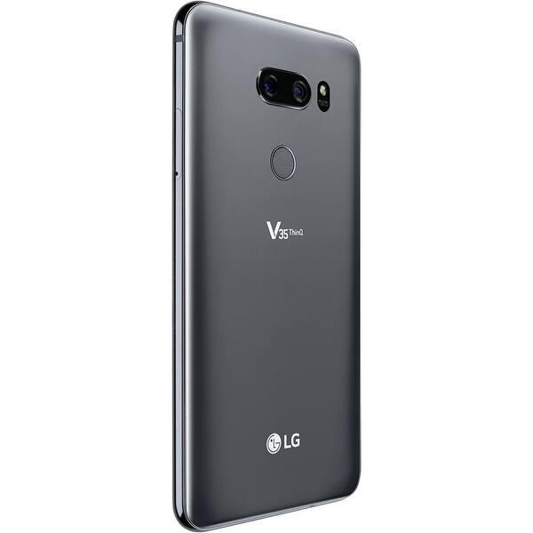 Shop LG V35 ThinQ V350 64GB Unlocked GSM LTE Android Phone w