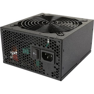 Rosewill CAPSTONE 1000M 1000W Modular Power Supply (80 PLUS GOLD Certified)
