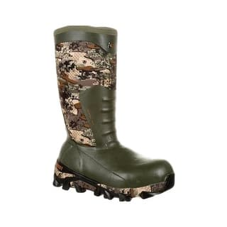 Rocky Outdoor Boots Mens Claw Insulated Waterproof Camo RKS0329|https://ak1.ostkcdn.com/images/products/is/images/direct/93d3afd4dfa43543f4ff1c3a5d12258a9c64410d/Rocky-Outdoor-Boots-Mens-Claw-Insulated-Waterproof-Camo-RKS0329.jpg?impolicy=medium