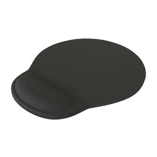 Rosewill Memory Foam Mouse Pad with Wrist Rest (RIMP-11001)