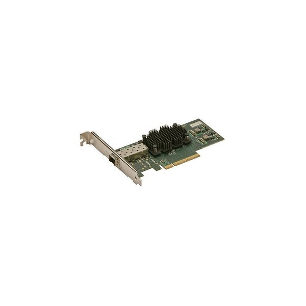 ATTO FFRM-NS11-000 ATTO FastFrame NS11 - PCI Express x8 - Optical Fiber - Low-profile