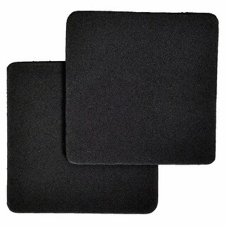 Grip Weight Lifting Pads Fitness Training Neoprene Gym Hand Gloves Workout LG-3 - Black