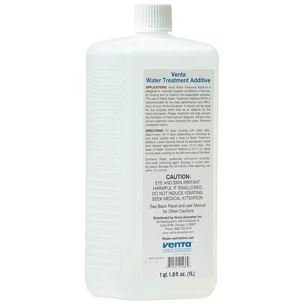 VENTA Airwasher Water Treatment Additive Twо Расk