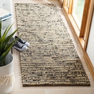 Link to Safavieh Hand-knotted Bohemian Ramona Boho Jute Rug Similar Items in Safety Gear