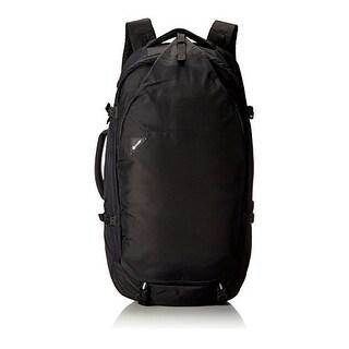 Pacsafe Venturesafe EXP65 - Black Anti-theft 65L travel pack