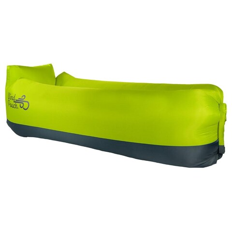 WindPouch Lite - Chartreuse Green