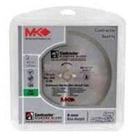 Mk Diamond 4-1/2In Wet Tile Blade 167028