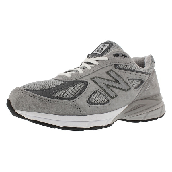 wholesale dealer cf630 b6199 Shop New Balance 990V4 Running Men's Shoes - 10 4e us - Free ...