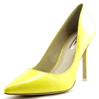 BCBGeneration Treasure Pointed Toe Synthetic Heels