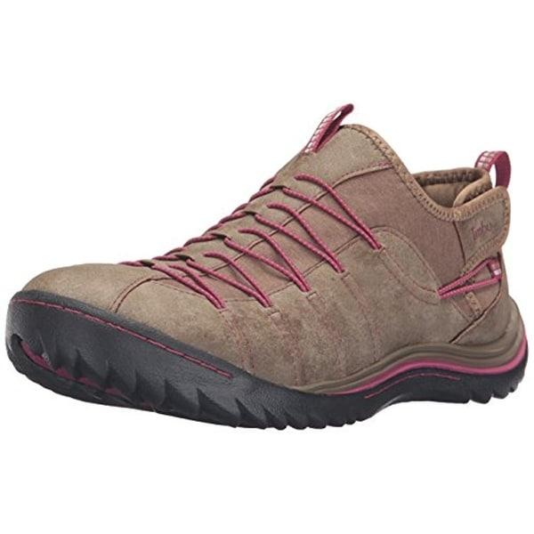 Jambu Womens Spirit Athletic Shoes Vegan Contrast Trim