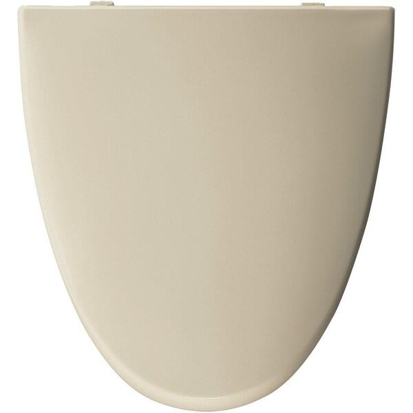 Terrific Shop Bemis El270 Elongated Plastic Toilet Seat Ships To Creativecarmelina Interior Chair Design Creativecarmelinacom